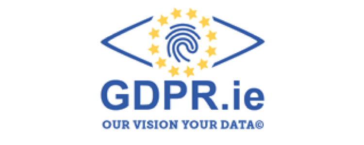 Our partners - GDPR.ie logo