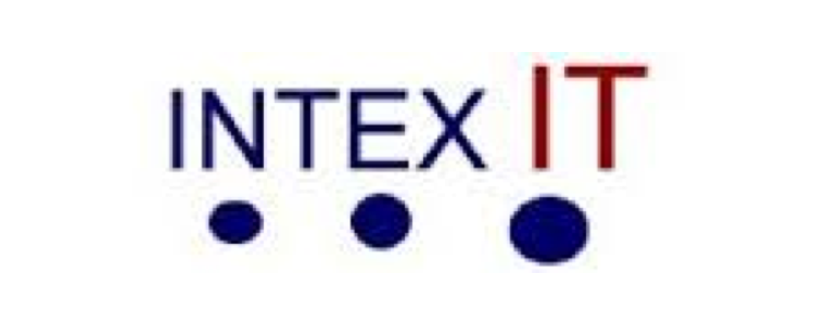 Our partners - Intex IT logo